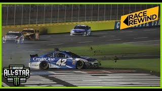 Rewind It Back: All-Star Race Puts On A Show