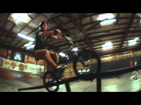 Slide,wheelie and barspin by Adam Lz