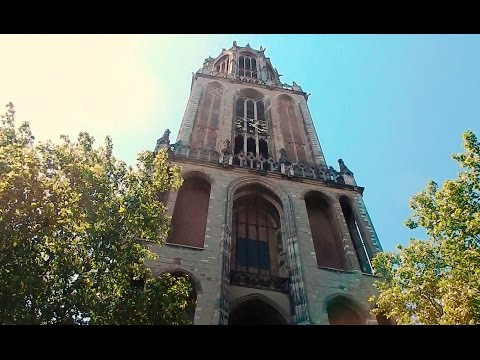 St. Martin's Cathedral, Utrecht - Christian Kyriacou The House Whisperer