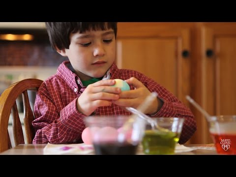 Mayo Clinic Minute: An inside look at eggs