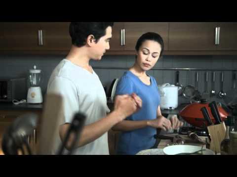 Pil KB Andalan - Dapur
