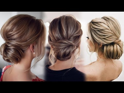 simple-updo-for-long-hair-|-bridesmaid-hairstyles-2020-|-wedding-hairstyles-that-last-all-day