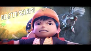 Gambar cover Deleted scenes BoBoiBoy Movie 2