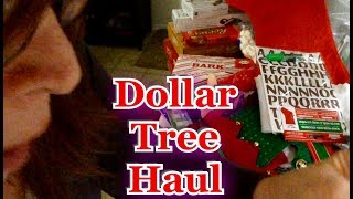 Relaxing Dollar Tree Shopping Haul ASMR juicy gum chewing, coffee, gentle whispering up Close to Mic