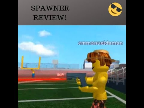 Spawners Review Roblox Realistic Roleplay 2 Youtube