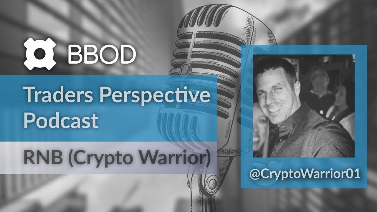 warrior trading bitcoin