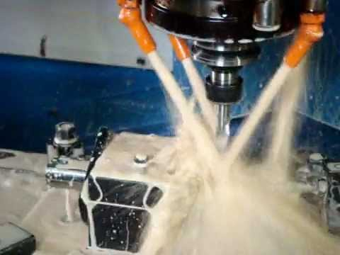 CNC Machining at Ushtara Engineering, Bangalore