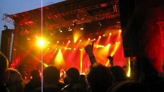 Saltatio Mortis-Prometheus&Uns gehört die Welt@ Rockharz 10.07.2014