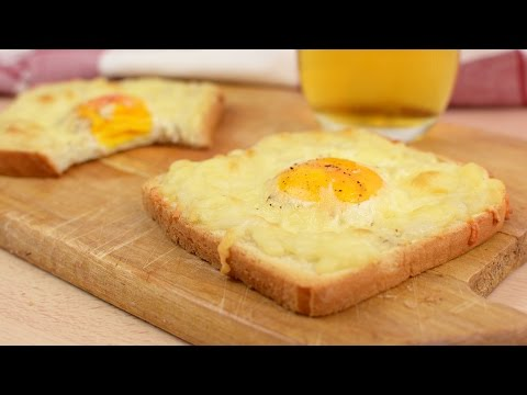 cheesy-baked-egg-toast---how-to-make-egg-&-cheese-toasts