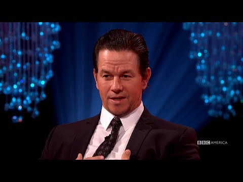 Thumbnail: Mark Wahlberg Tells Tom Holland Not to Listen to Mark Wahlberg - The Graham Norton Show