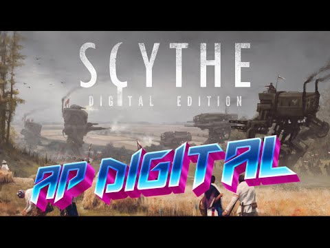 AP Digital - Scythe: Digital Edition |