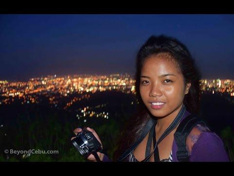 Tops Lookout | Cebu Tourist Spots