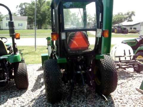 John Deere 4100 For Sale