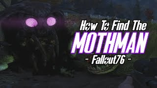 Download Video/Audio Search for Fallout 76 mothman guide