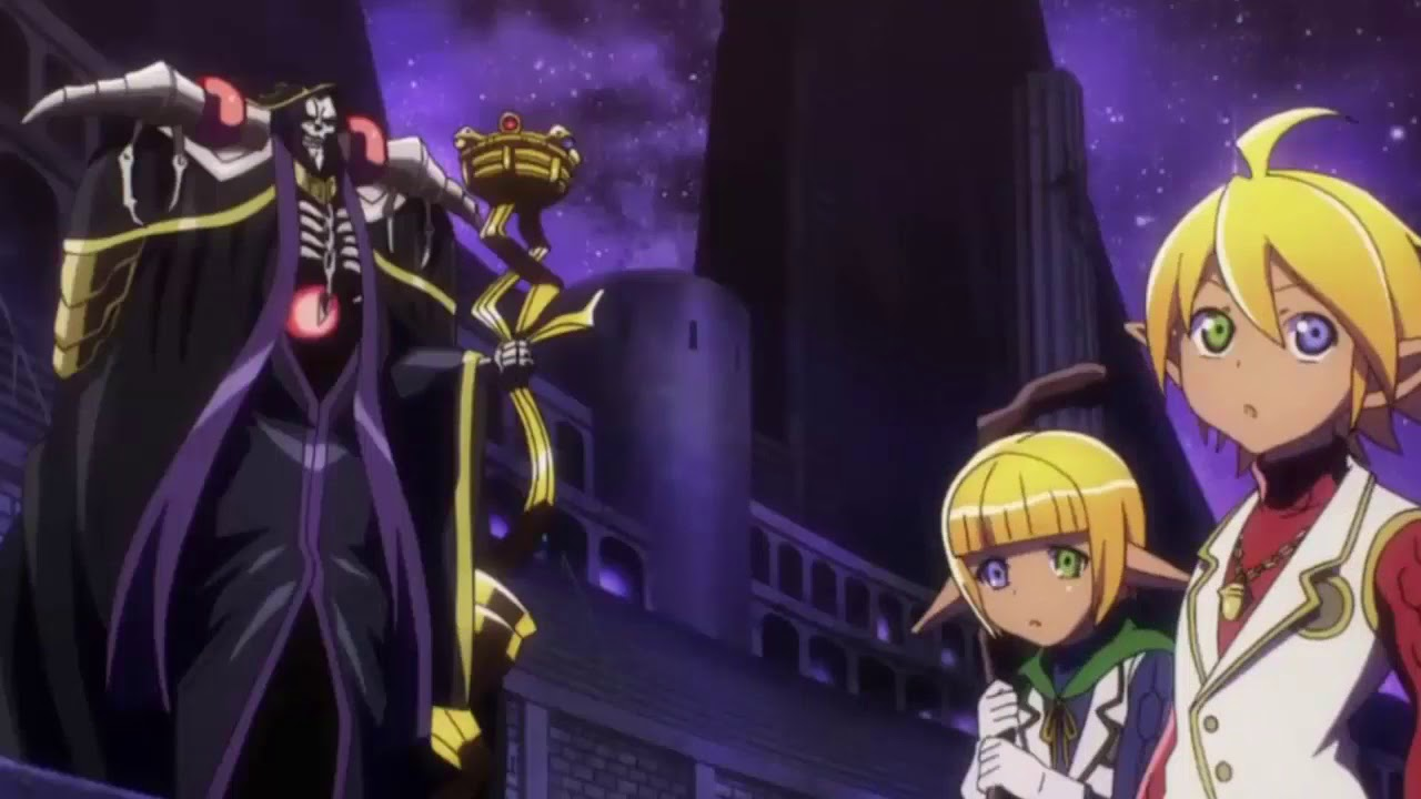 overlord staffel 1 ger sub