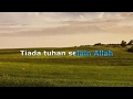 Nuansa Ramadhan - Lagu Religi New Sakha Allah Yang Kucintai