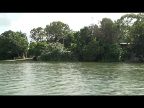 Noosa Everglades and Rainbow beach discovery Cruise'n'Coast Queensland Aust.