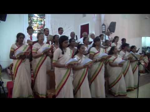 Vembadi -  Central Carol Service 2016