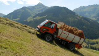 Slope Solutionz, Machinery for NZ Terrain.