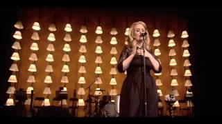 Скачать Adele I Can T Make You Love Me The Royal Albert Hall HQ