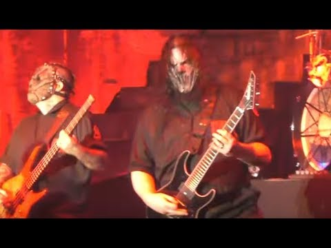 Slipknot to play 2 new songs live! - Hellyeah Welcome Home video - new Trivium song debuts - Crowbar