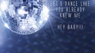 Sean Paul-  Hey Baby Lyrics