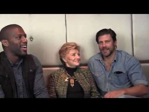 DAY of DAYS  with Peggy McCay and Greg Vaughan