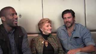DAY of DAYS Interview with Peggy McCay and Greg Vaughan