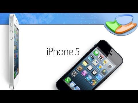 iPhone 5 [Análise de Produto] - Tecmundo