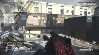 Call of Duty® Ghosts Gameplay 2015 ESPAÑOL