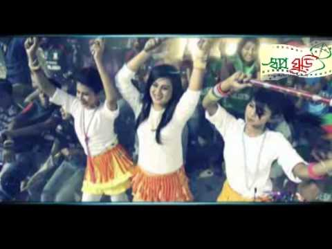 ICC T20 WORLD CUP BANGLADESH 2014 THEME SONG NEW