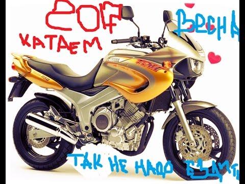 мотоцикл ямаха 850 #10