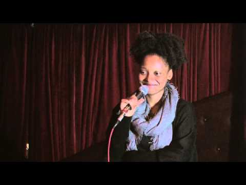"""Tracy K Smith performs """"The Good Life"""" - YouTube"""