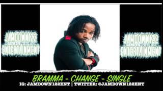 Bramma - Change - Audio - [S-Lock Entertainment] - 2014