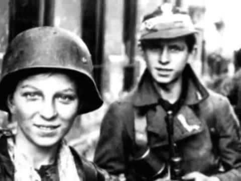 Warsaw Uprising ( by RyszardSwiecicki )