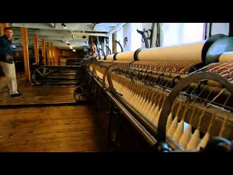 Factories and Machines - Timelines.tv History of Britain A11