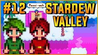 TAŃCZĘ Z ZOQ XD - Stardew Valley #12 (z ZoQ)