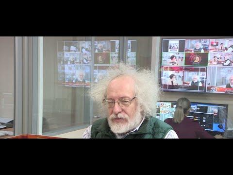 Главные новости - Что думает Алексей Венедиктов о Шаймиеве, татарском языке и выборах?