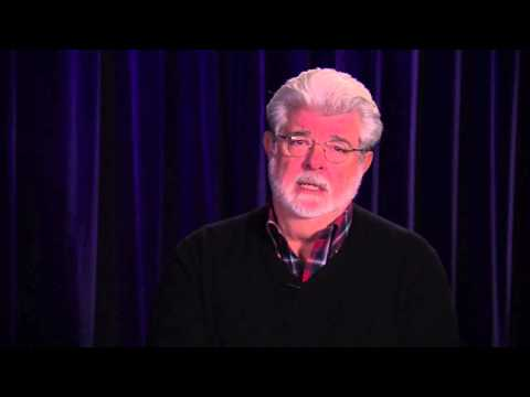 Download Youtube: Disney - Lucasfilm Purchase Announcement  - Disney CEO and George Lucas sign agreement