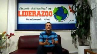 Testimonio Diplomado PNL Escuela Internacional de Liderazgo