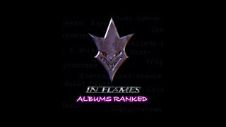 In Flames Albums Ranked