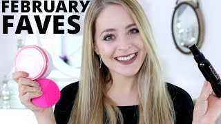 February Faves! 2016, #February  #FAVORITES #2016