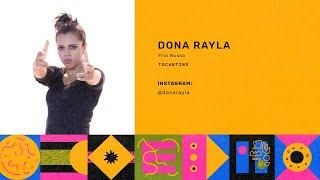 Dona Rayla - Frio Russo