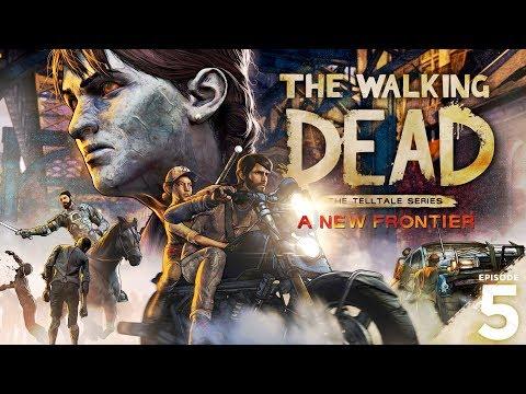 RIP KATE!? Walking Dead ANF Episode 5 Release Date & Art News