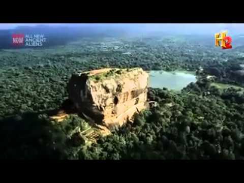 Palace of King Ravana over 5000 years ago