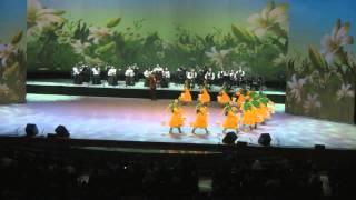 Ансамбль танца Казань