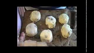 How to Bake Scones with Siobhan Ingram