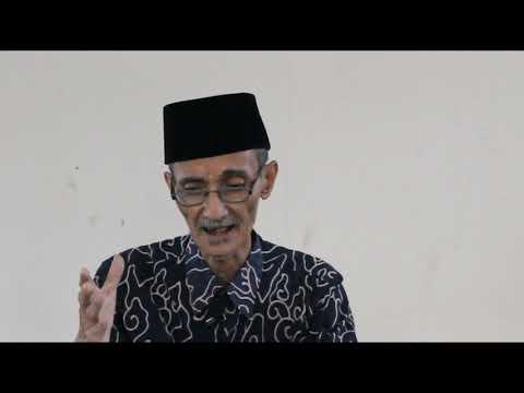 PENGAJIAN KAMISAN #8 KH. Husein Muhammad: Kisah Hindun bin Utbah Perempuan Pemberani