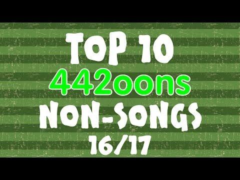 ❌🎵TOP 10 442oons NON-SONG Videos 20-16-2017🎵❌