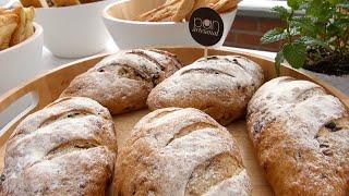 panadería - como conseguir clientes